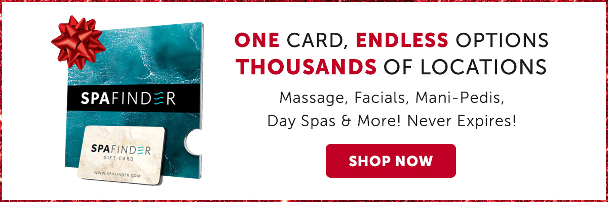 One Gift Card. Endless Options. Thousands of Locations