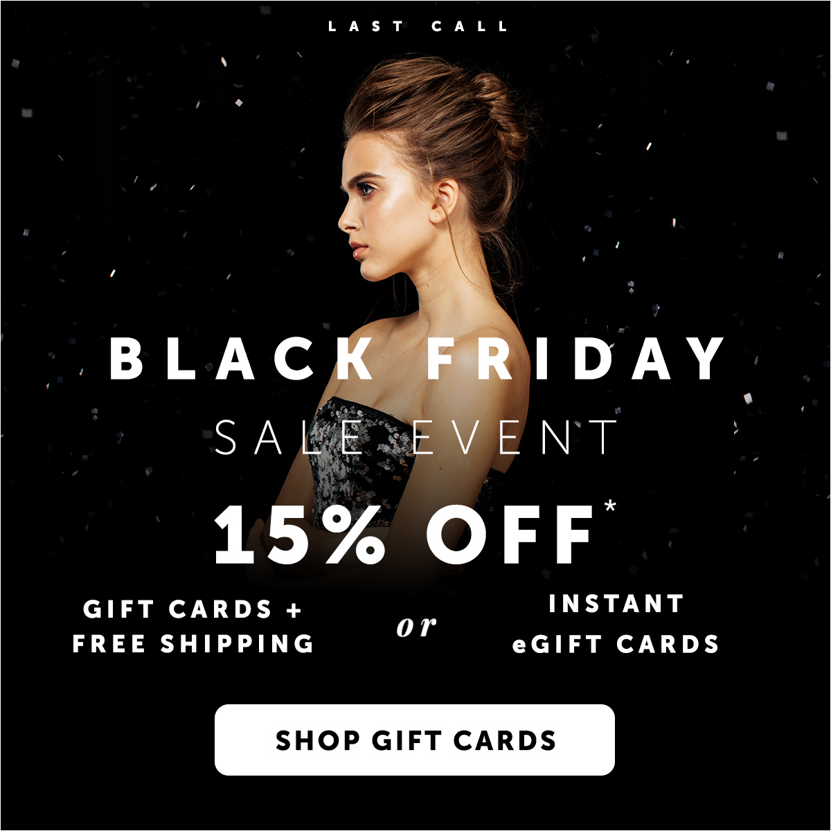 Take 15% OFF Your Entire Order + FREE Shipping