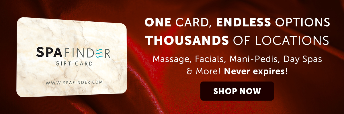 One Card. Endless Options. Thousands of Locations